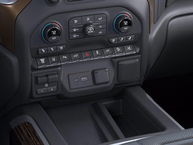 2021 Chevrolet Silverado 2500 Crew Cab 4x4, Pickup #M87208 - photo 20