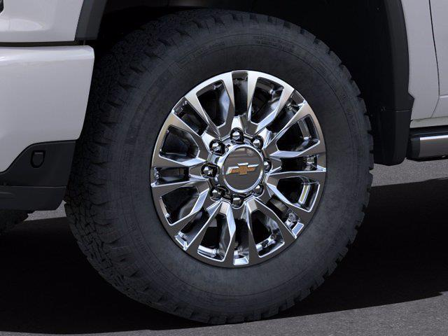 2021 Chevrolet Silverado 2500 Crew Cab 4x4, Pickup #M87208 - photo 7
