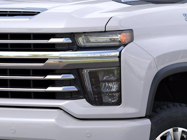 2021 Chevrolet Silverado 2500 Crew Cab 4x4, Pickup #M87208 - photo 8