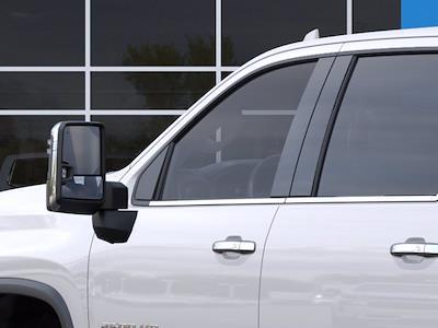 2021 Chevrolet Silverado 2500 Crew Cab 4x4, Pickup #M87208 - photo 10