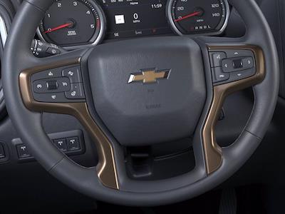 2021 Chevrolet Silverado 2500 Crew Cab 4x4, Pickup #M87208 - photo 16