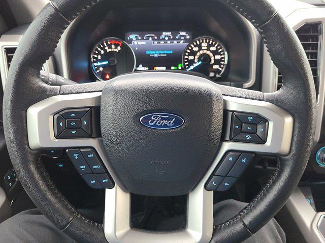 2018 Ford F-150 SuperCrew Cab 4x4, Pickup #M87208A - photo 26
