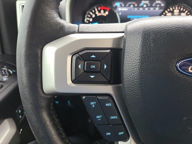 2018 Ford F-150 SuperCrew Cab 4x4, Pickup #M87208A - photo 27