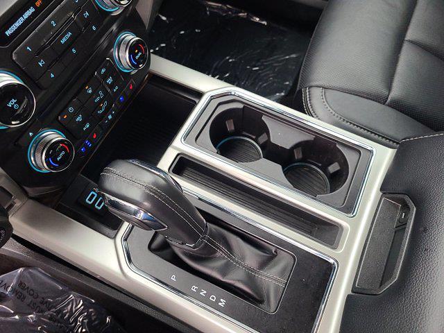 2018 Ford F-150 SuperCrew Cab 4x4, Pickup #M87208A - photo 35