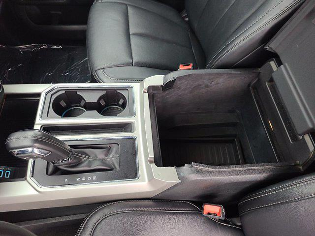 2018 Ford F-150 SuperCrew Cab 4x4, Pickup #M87208A - photo 36