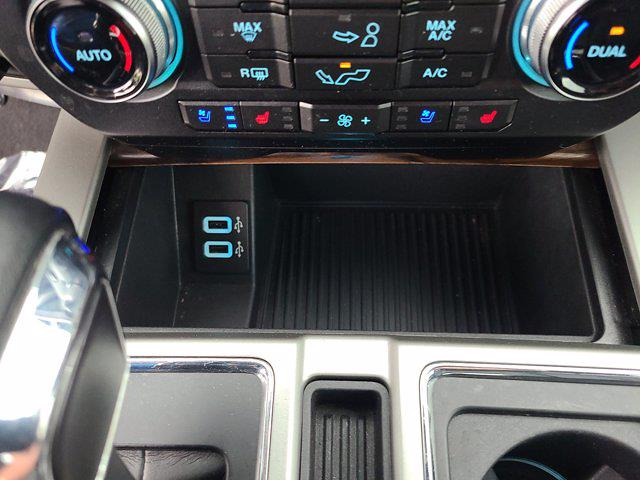 2018 Ford F-150 SuperCrew Cab 4x4, Pickup #M87208A - photo 37