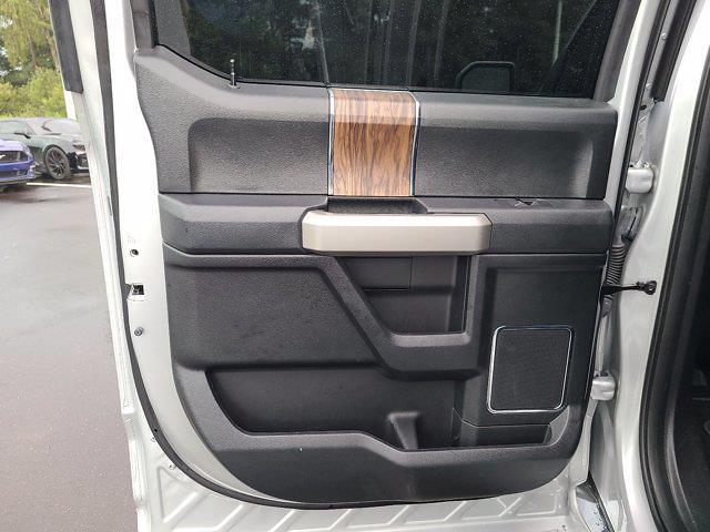 2018 Ford F-150 SuperCrew Cab 4x4, Pickup #M87208A - photo 43