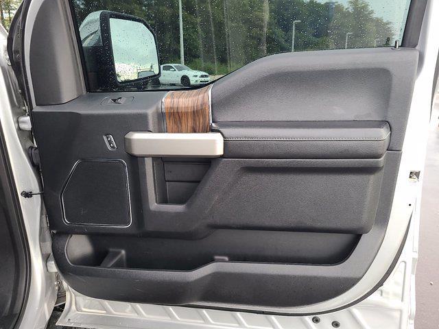 2018 Ford F-150 SuperCrew Cab 4x4, Pickup #M87208A - photo 73