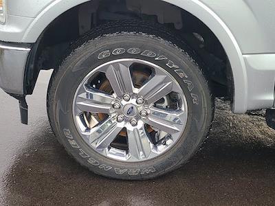 2018 Ford F-150 SuperCrew Cab 4x4, Pickup #M87208A - photo 10