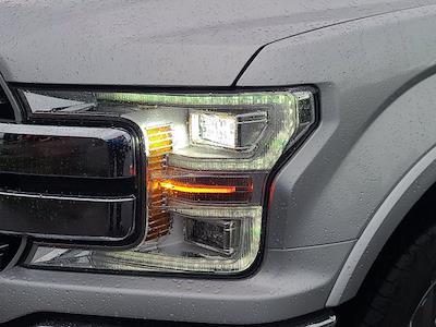 2018 Ford F-150 SuperCrew Cab 4x4, Pickup #M87208A - photo 13