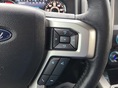 2018 Ford F-150 SuperCrew Cab 4x4, Pickup #M87208A - photo 28