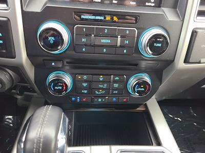 2018 Ford F-150 SuperCrew Cab 4x4, Pickup #M87208A - photo 34