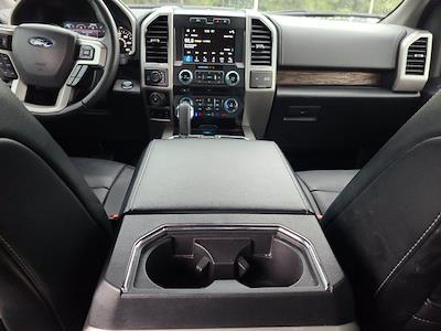 2018 Ford F-150 SuperCrew Cab 4x4, Pickup #M87208A - photo 52