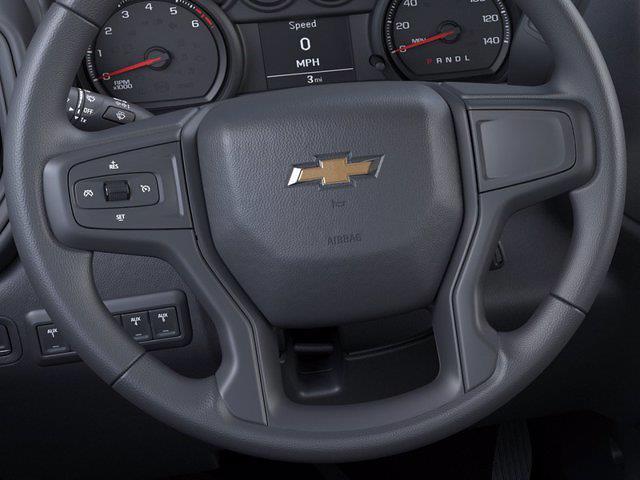 2021 Chevrolet Silverado 2500 Crew Cab 4x4, Pickup #M88298 - photo 16