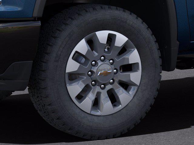 2021 Chevrolet Silverado 2500 Crew Cab 4x4, Pickup #M88298 - photo 7