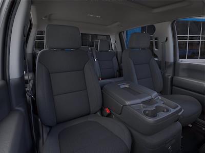 2021 Chevrolet Silverado 2500 Crew Cab 4x4, Pickup #M88298 - photo 13