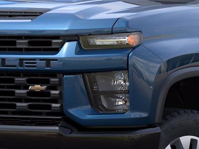 2021 Chevrolet Silverado 2500 Crew Cab 4x4, Pickup #M88298 - photo 8