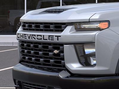 2021 Chevrolet Silverado 2500 Crew Cab 4x4, Pickup #M88300 - photo 11