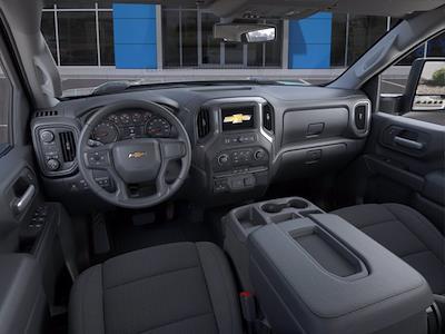 2021 Chevrolet Silverado 2500 Crew Cab 4x4, Pickup #M88300 - photo 12