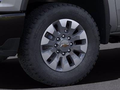 2021 Chevrolet Silverado 2500 Crew Cab 4x4, Pickup #M88300 - photo 7