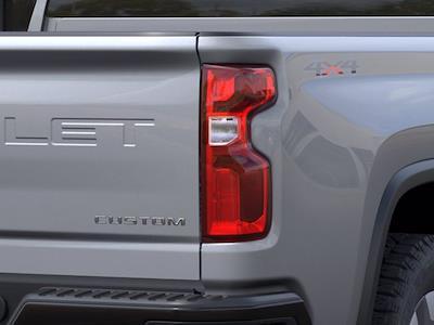 2021 Chevrolet Silverado 2500 Crew Cab 4x4, Pickup #M88300 - photo 9