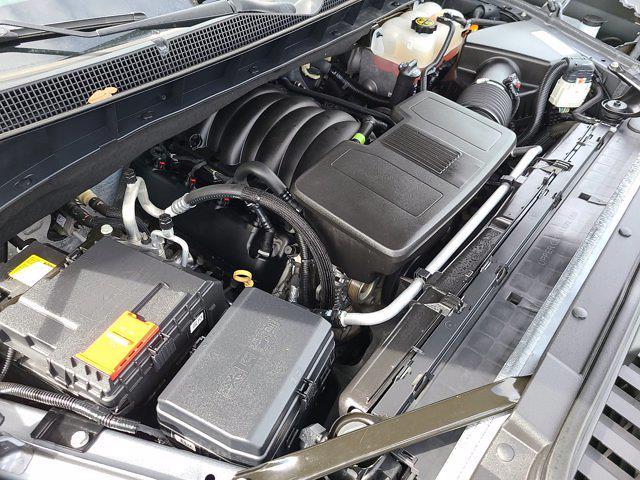 2019 Chevrolet Silverado 1500 Double Cab 4x2, Pickup #M88300A - photo 75