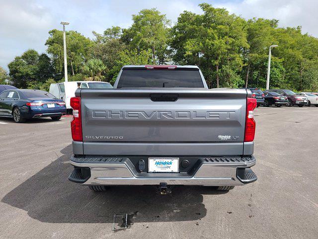 2019 Chevrolet Silverado 1500 Double Cab 4x2, Pickup #M88300A - photo 7