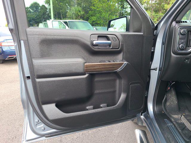 2019 Chevrolet Silverado 1500 Double Cab 4x2, Pickup #M88300A - photo 17