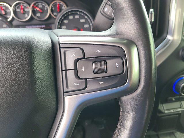 2019 Chevrolet Silverado 1500 Double Cab 4x2, Pickup #M88300A - photo 28