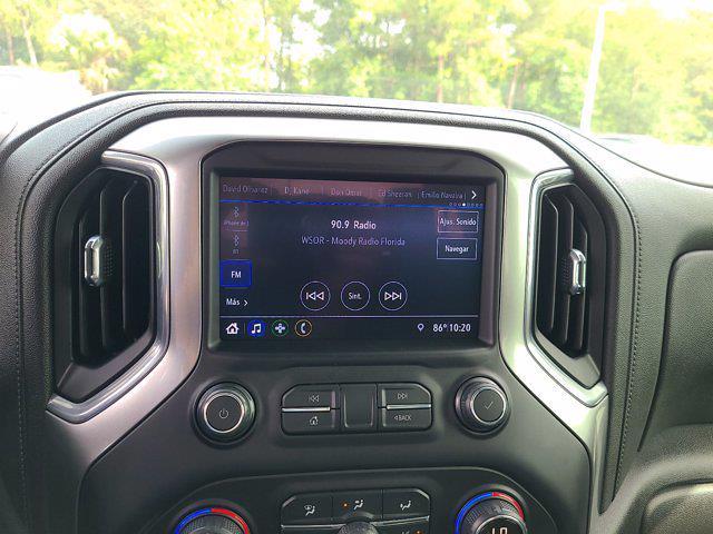 2019 Chevrolet Silverado 1500 Double Cab 4x2, Pickup #M88300A - photo 33