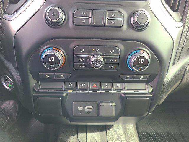 2019 Chevrolet Silverado 1500 Double Cab 4x2, Pickup #M88300A - photo 35