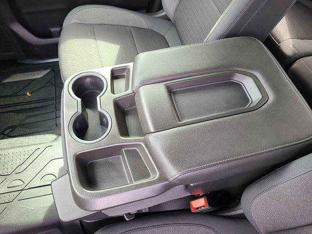2019 Chevrolet Silverado 1500 Double Cab 4x2, Pickup #M88300A - photo 37