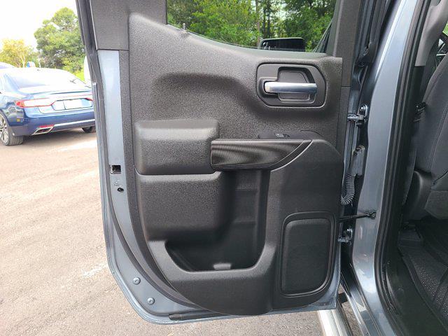 2019 Chevrolet Silverado 1500 Double Cab 4x2, Pickup #M88300A - photo 43