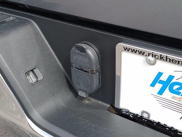 2019 Chevrolet Silverado 1500 Double Cab 4x2, Pickup #M88300A - photo 56