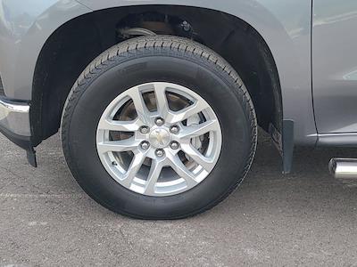 2019 Chevrolet Silverado 1500 Double Cab 4x2, Pickup #M88300A - photo 10