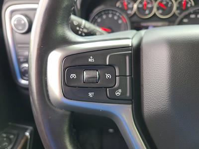 2019 Chevrolet Silverado 1500 Double Cab 4x2, Pickup #M88300A - photo 27