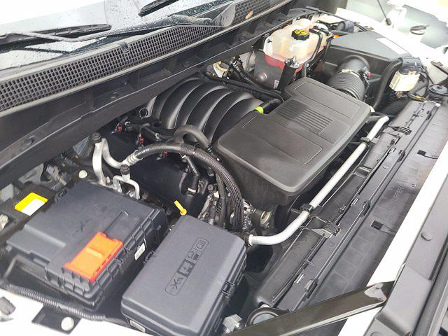 2020 Silverado 1500 Double Cab 4x4,  Pickup #M90219A - photo 80
