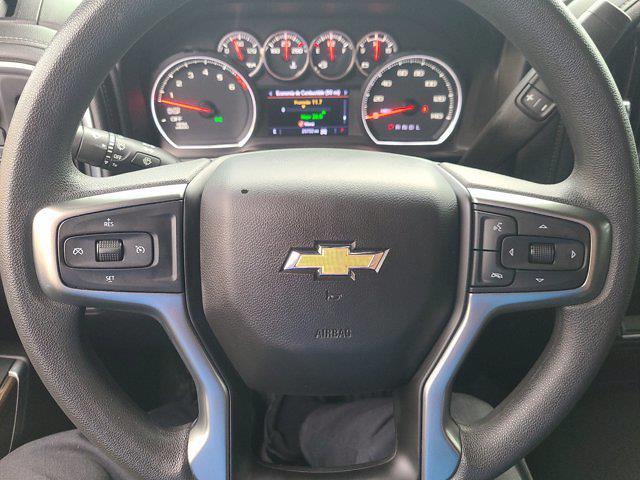 2020 Silverado 1500 Double Cab 4x4,  Pickup #M90219A - photo 27