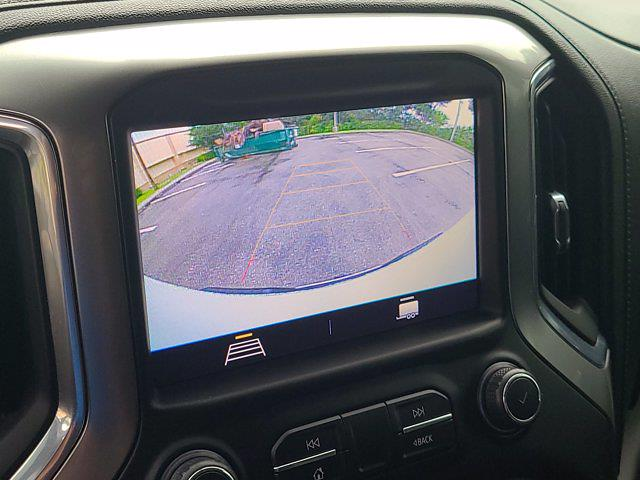 2020 Silverado 1500 Double Cab 4x4,  Pickup #M90219A - photo 35