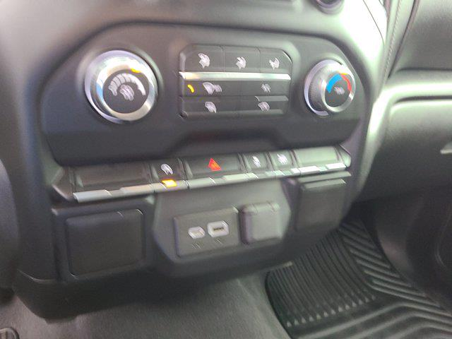 2020 Silverado 1500 Double Cab 4x4,  Pickup #M90219A - photo 36