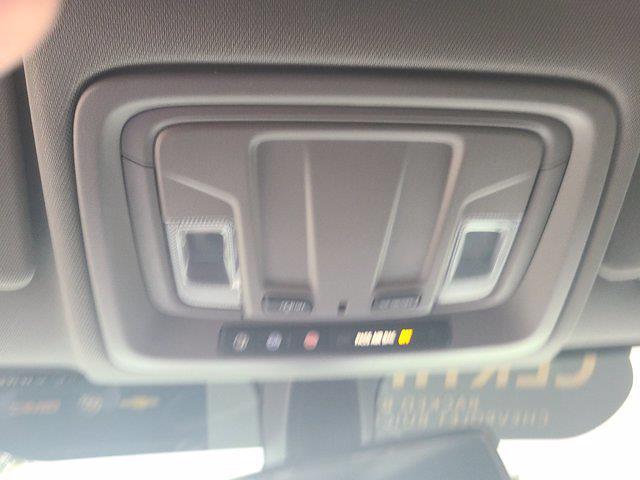 2020 Silverado 1500 Double Cab 4x4,  Pickup #M90219A - photo 37