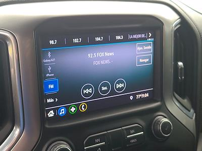 2020 Silverado 1500 Double Cab 4x4,  Pickup #M90219A - photo 34