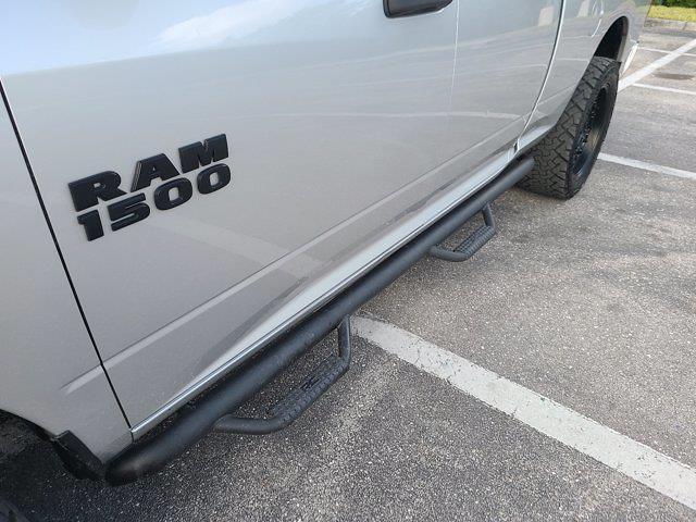 2017 Ram 1500 Quad Cab 4x4, Pickup #M90861A - photo 16