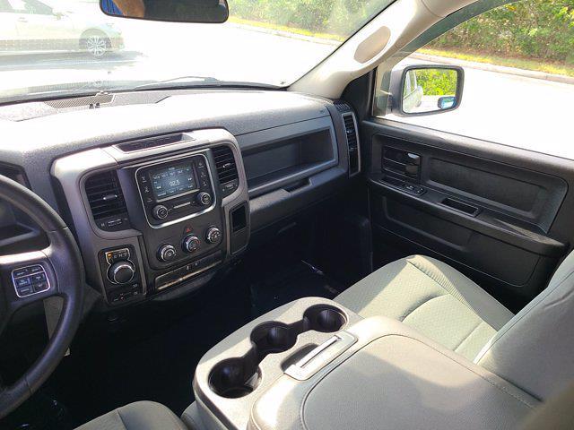 2017 Ram 1500 Quad Cab 4x4, Pickup #M90861A - photo 25