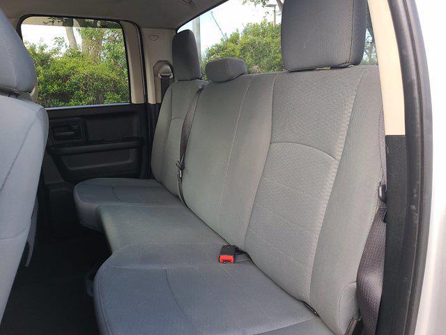 2017 Ram 1500 Quad Cab 4x4, Pickup #M90861A - photo 45