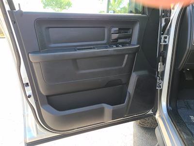 2017 Ram 1500 Quad Cab 4x4, Pickup #M90861A - photo 17