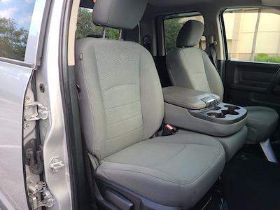 2017 Ram 1500 Quad Cab 4x4, Pickup #M90861A - photo 68