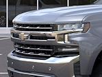 2021 Chevrolet Silverado 1500 Crew Cab 4x4, Pickup #M91111 - photo 11