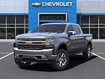 2021 Chevrolet Silverado 1500 Crew Cab 4x4, Pickup #M91111 - photo 6