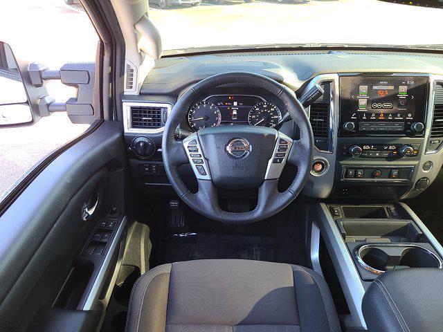 2020 Nissan Titan Crew Cab 4x2, Pickup #M91305B - photo 23